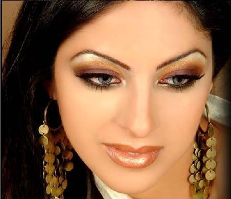 Jak Się Pomalować W Stylu Bollywood